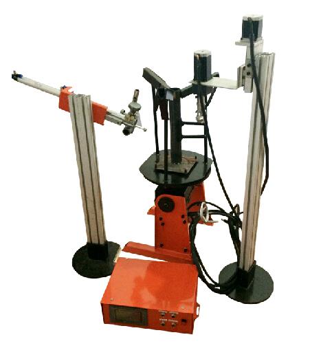 你知道焊接变位机都有哪些种类,怎么样的结构形式吗?