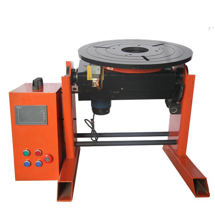 上弘数控自动焊接变位机