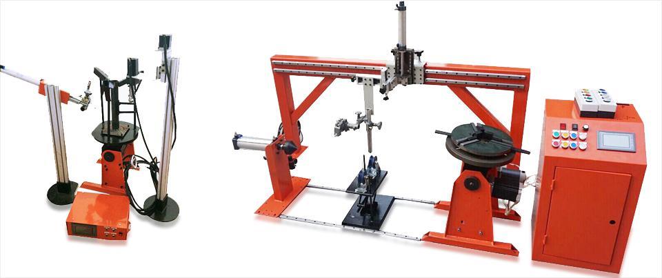 数控焊接变位机 让您的焊接变得更轻松!