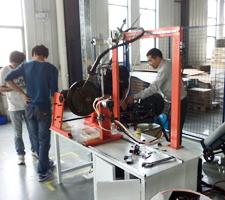 上弘焊接焊接变位机的性能特别稳定,服务好!