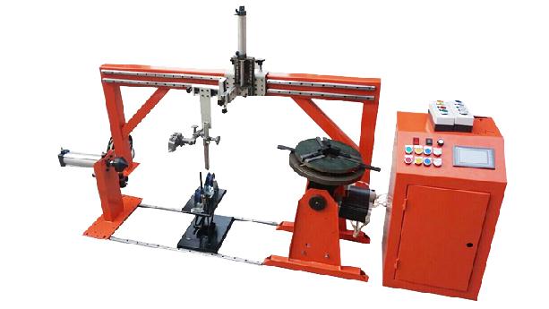 【浙江】高品质焊接变位机设备,都是为您精心定制