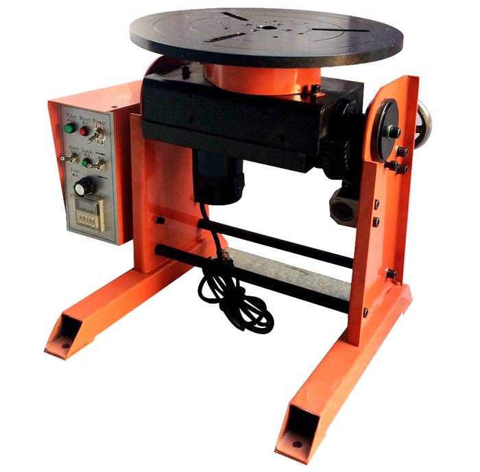 上弘机电30公斤焊接变位机