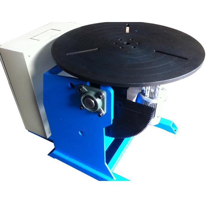 SH-600公斤焊接变位机