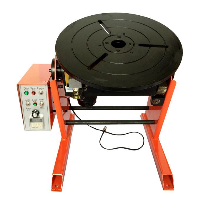 300公斤焊接变位机