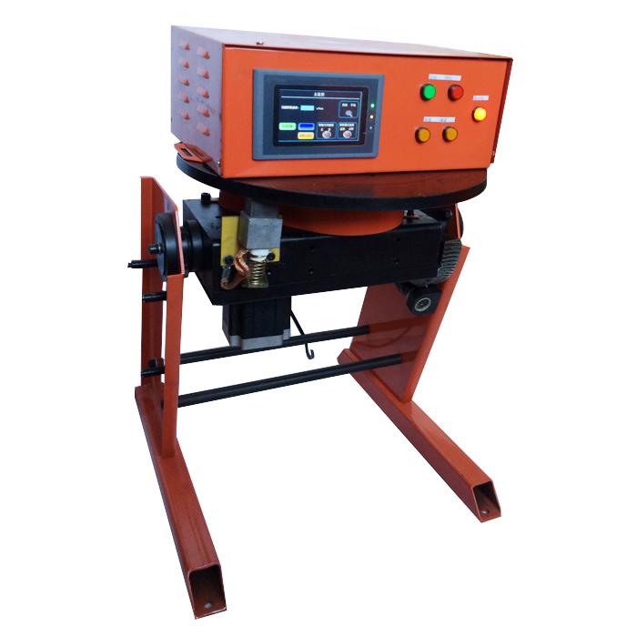 300公斤数控焊接变位机