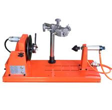 卧式10公斤焊接变位机
