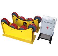 3吨自调式焊接滚轮架