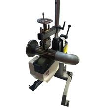压辊式焊接滚轮架