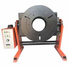 上弘机电100公斤通孔焊接变位机