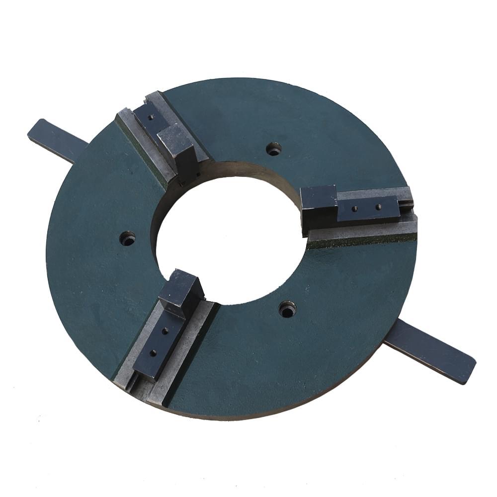 上弘机电KP-400焊接卡盘