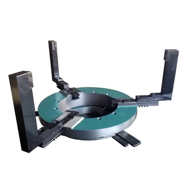 上弘机电KP-600焊接卡盘