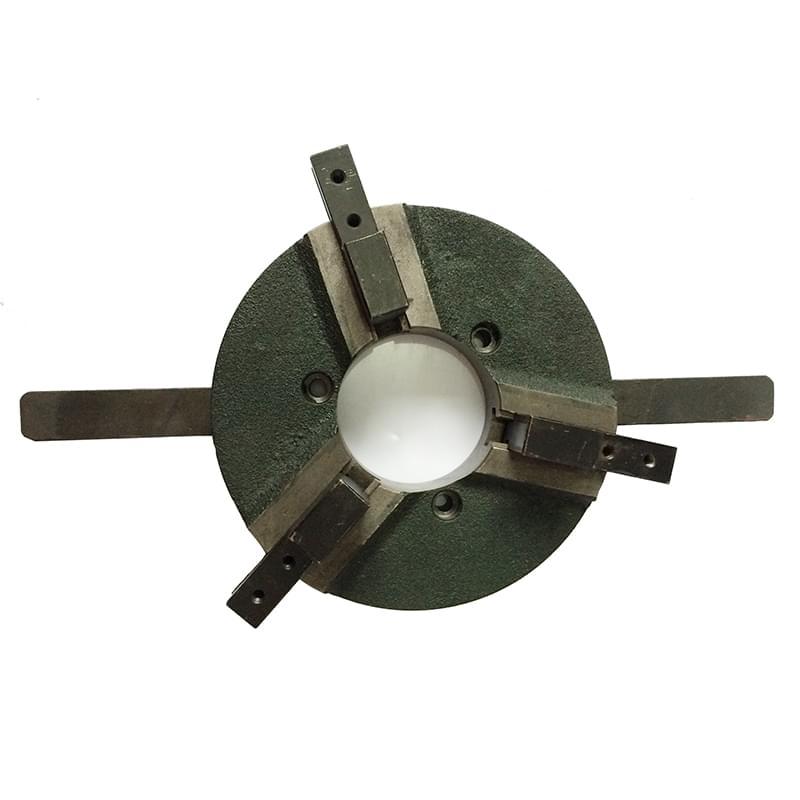 上弘机电KP-200焊接卡盘