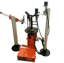 3轴数控焊接变位机