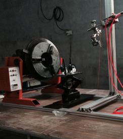环形焊缝解决方案